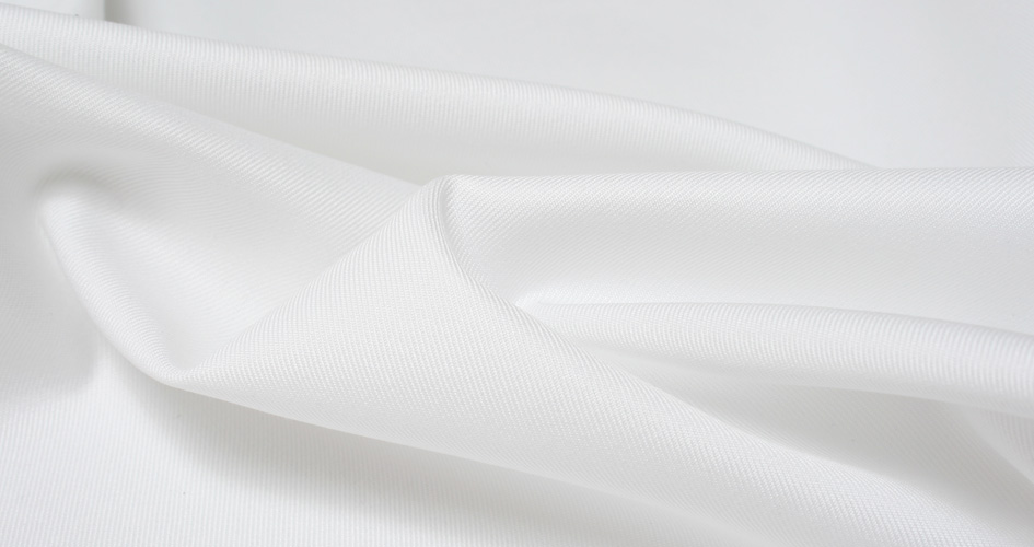 Twill Dress Shirt Fabric