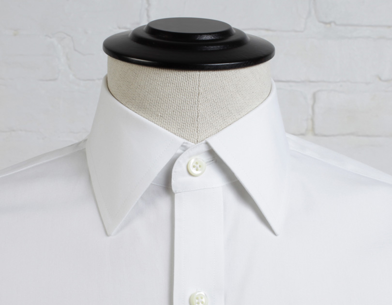 Band Collar Shirts For Men