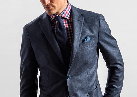 Genova Jacket