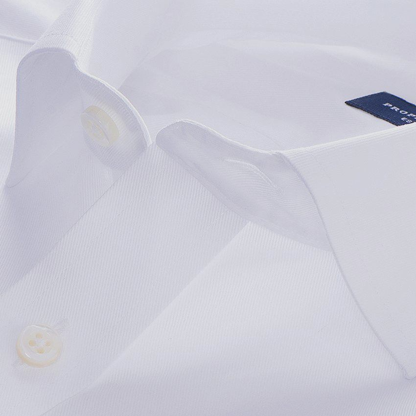 Sea Island Cotton Shirt