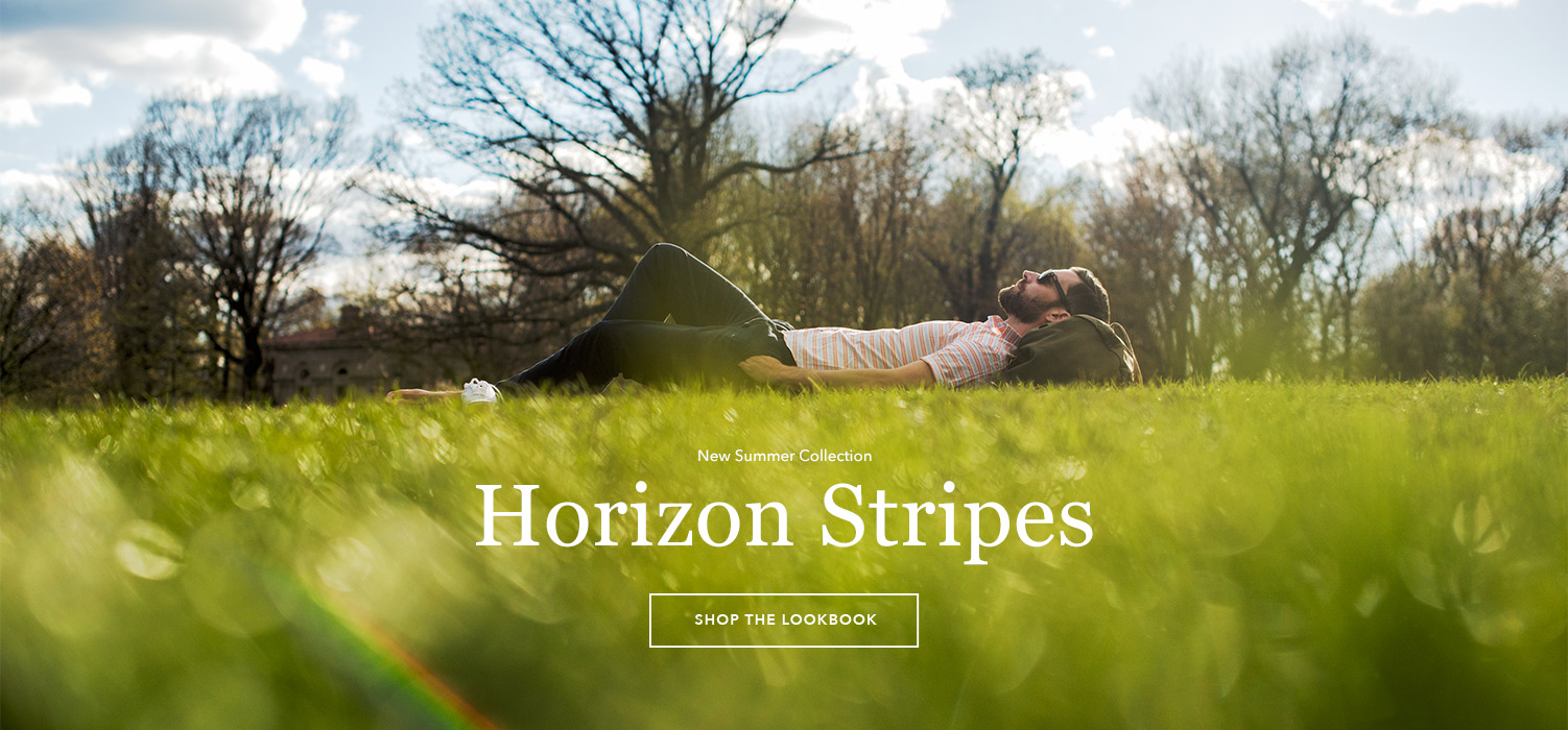 Horizon Stripes