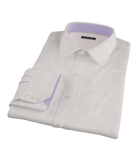 Pink Phantom Wide Stripe Tailor Made Shirt