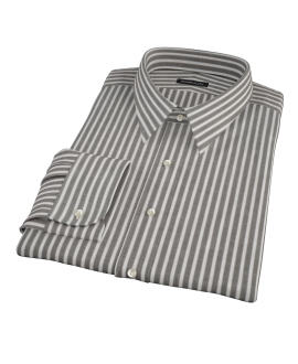 Black Stripe Custom Made Shirt 
