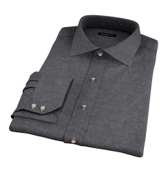 Canclini Cinder Beacon Flannel Custom Made Shirt
