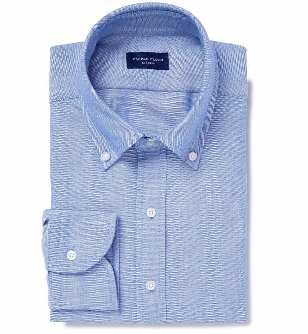 Kenneth cole new york slim fit spread collar dress shirt
