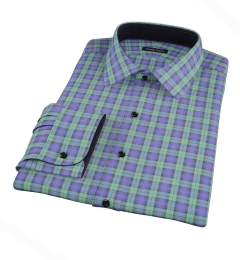 Black Watch Tartan Tailor Made Shirt