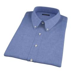 Howard Street Lightweight Denim Short Sleeve Shirt