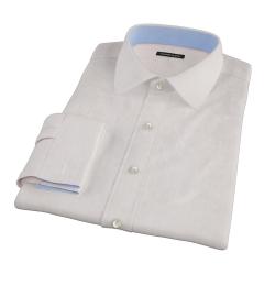 Pink Phantom Wide Stripe Tailor Made Shirt