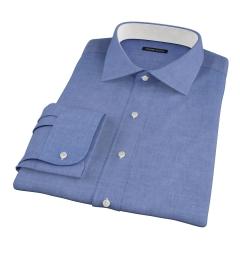 Howard Street Chambray Dress Shirt