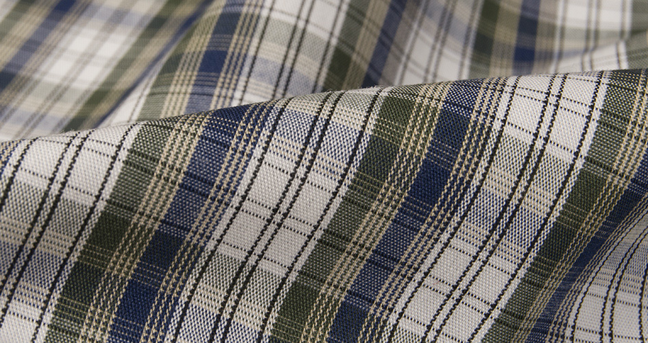 Green and blue plaid shirts by proper cloth for Blue and green tartan shirt