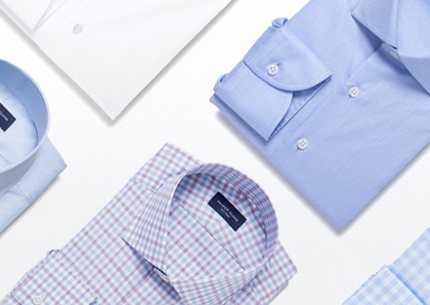 5 Essential Business Shirts