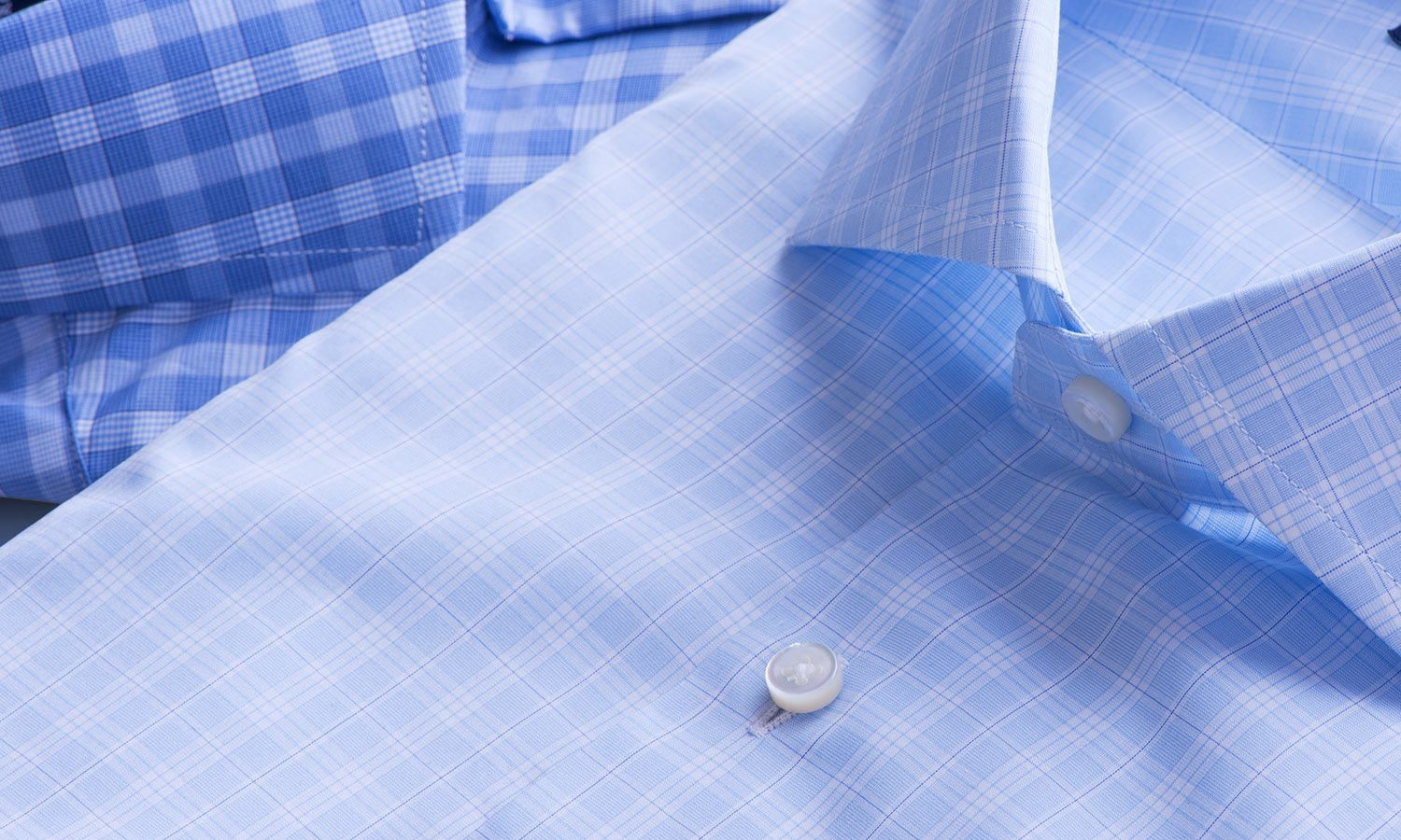Thomas Mason Goldline Dress Shirts