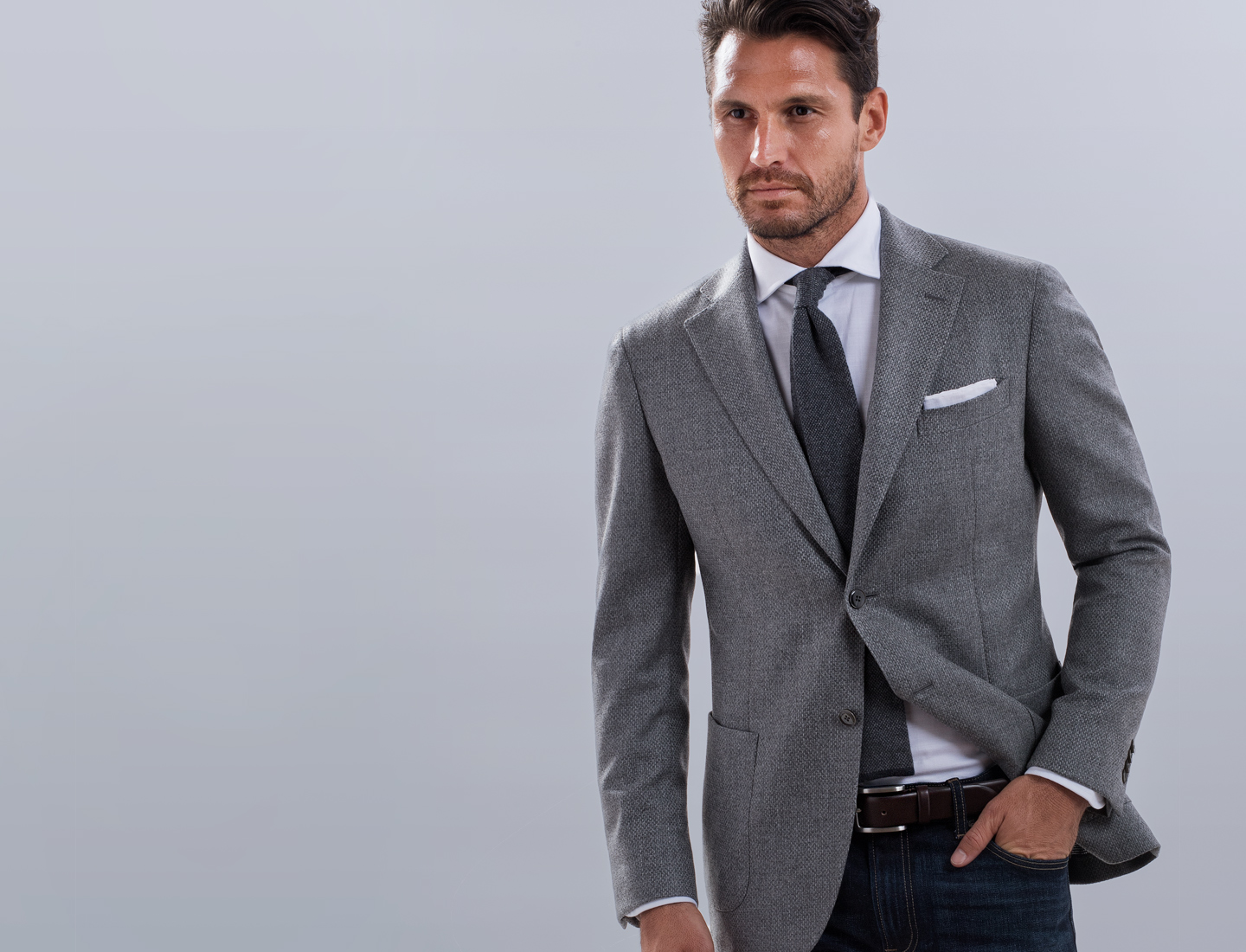 Genova Jackets & Sport Coats - Proper Cloth