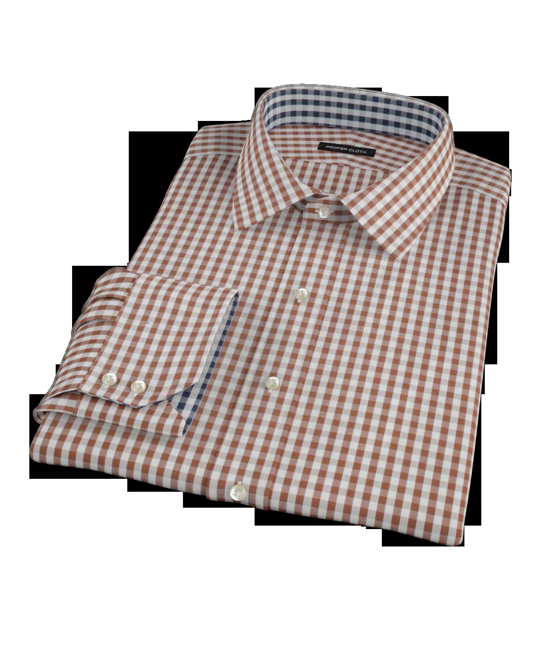 Italian Mens Dress Shirts