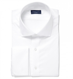 The perfect wedding dress shirt proper cloth reference for Tuxedo shirt covered placket