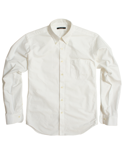 Oxford Cloth Shirts For Men